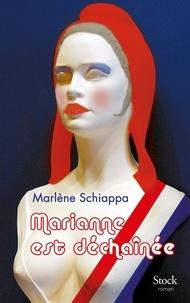 Marlène Schiappa - Marianne est déchaînée.