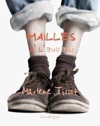Marlène Tissot - Mailles a l'envers.