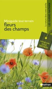 Marlies Gerner et Helga Hofmann - Fleurs des champs.