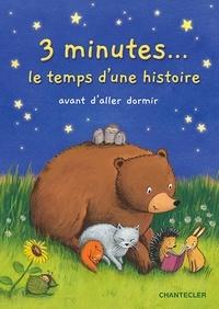 Marliese Arold et Julia Breitenöder - 3 minutes... le temps d'une histoire avant d'aller dormir.