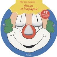 Marlit Peikert - Clowns et compagnie.
