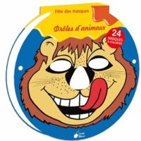 Marlit Peikert - Drôles d'animaux.