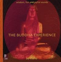 Marlo - The Buddha Experience. 4 CD audio