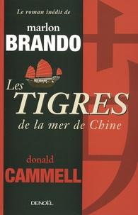 Marlon Brando et Donald Cammell - Les Tigres de la mer de Chine.