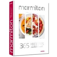 Marmiton - 365 recettes pour toute l'année !.