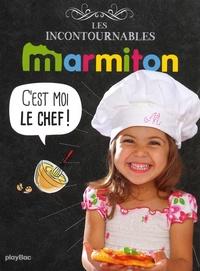 Marmiton - C'est moi le chef !.