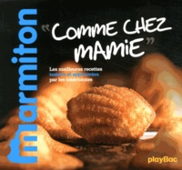 Lesmouchescestlouche.fr Comme chez mamie Image