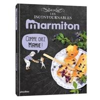 Livres à télécharger gratuitement à partir de google books Comme chez Mamie !