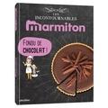 Marmiton - Fondus de chocolat !.