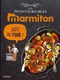 Marmiton - Juste au four !.