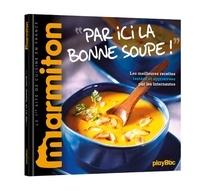 Ucareoutplacement.be Par ici, la bonne soupe! Image