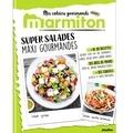 Marmiton - Super salades.