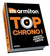 Marmiton - Top chrono ! - Les recettes les plus rapides.