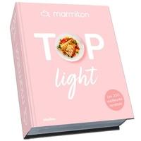 Marmiton - Top light - Les 200 meilleures recettes.