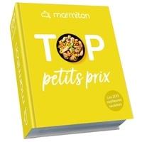 Marmiton - Vos recettes petits prix ! - 200 recettes de 1€ à 5€.