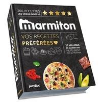 Marmiton - Vos recettes préférés.