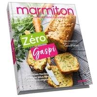 Marmiton - Zéro gaspi.
