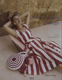 Marnie Fogg - Sacs à main vintage - Collections et créations des designers du XXe siècle.