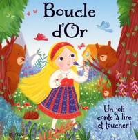 Marnie Willow - Boucle d'Or.