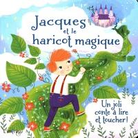 Marnie Willow - Jacques et le haricot magique.