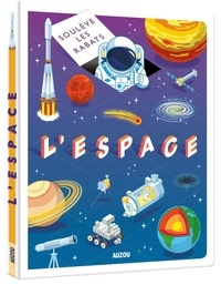 Marnie Willow et Diego Vaisberg - L'espace.