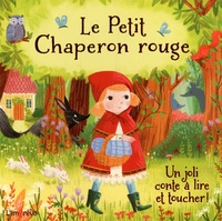 Marnie Willow - Le Petit Chaperon rouge.