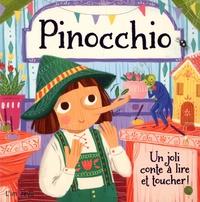 Marnie Willow - Pinocchio.