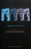 Maroussia Ahmed et Corinne Alexandre-Garner - Migrations/Translations.