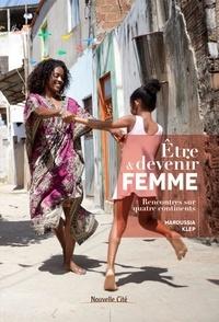 Alixetmika.fr Etre & devenir femme - Rencontres sur quatre continents Image