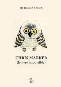 Galabria.be Chris Marker (le livre impossible) Image