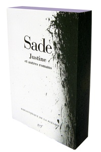 Marquis de Sade - Justine et autres romans.