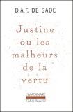 Marquis de Sade - Justine ou les malheurs de la vertu.