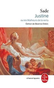 Marquis de Sade - .