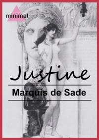 Marquis de Sade - Justine.