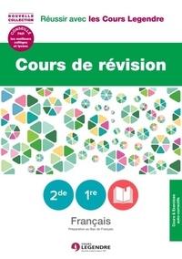 Marrucho - Cours de révision Français 2de, 1re (Préparation au Bac) - Leçons et exercices.