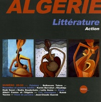 Arezki Metref et Moussa Lebkiri - Algérie Littérature/Action N° 89-90, Mars-Avril : .
