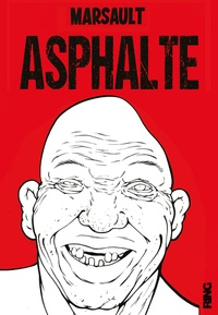 Marsault - Asphalte.