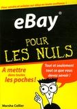 Marsha Collier - eBay Pour les Nuls.