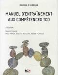 Marsha-M Linehan - Manuel d'entraînement aux compétences TCD.