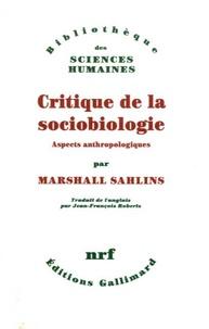 Alixetmika.fr Critique de la sociobiologie - Aspects anthropologiques Image