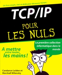 TCP/IP pour les nuls - Marshall Wilensky |