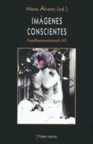 Marta Alvarez - Imágenes conscientes - AutoRepresentacioneS 2.