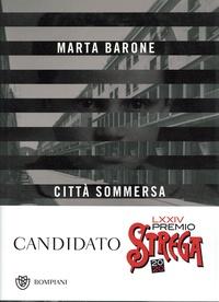 Marta Barone - Citta sommersa.