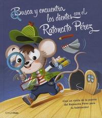 Marta Biel - Busca y encuentra los dientes con el Ratoncito Pérez.