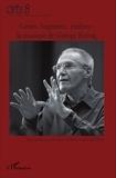 Marta Grabocz et Jean-Paul Olive - Gestes, fragments, timbres : la musique de György Kurtag - En l'honneur de son 80e anniversaire.