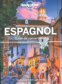 Marta López et Cristina Hernandez Montero - Guide de conversation espagnol.