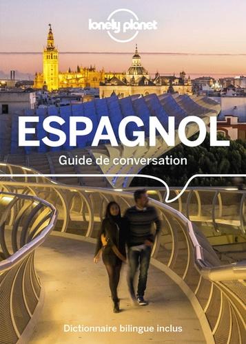 Guide de conversation espagnol 12e édition