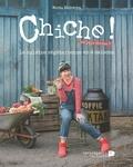 Marta Majewska - Chiche ! (ou pois chiche ?) - La cuisine végétarienne en 4 saisons.