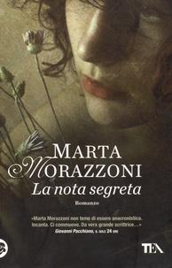 Marta Morazzoni - La nota segreta.