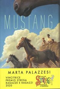 Marta Palazzesi - Mustang.